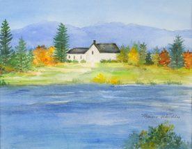 MARCIA WEIDLER - West Va Lake House