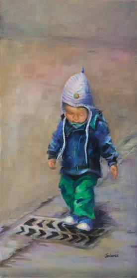 Lydia Jechorek - Baby Steps