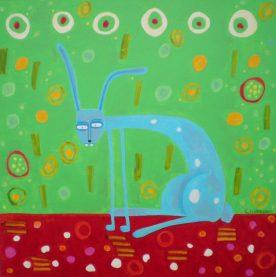 Charla Wilkerson - Bad Bunny