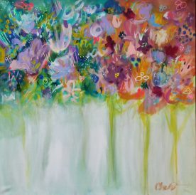 Cheryl Wilson - She Is A Wild Flower