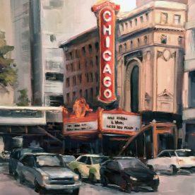 Lydia Jechorek - Chicago