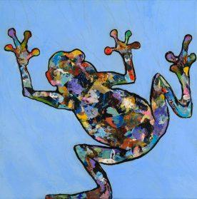 Lynn Martin - Frog
