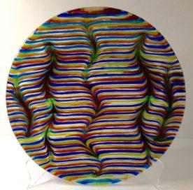 Maureen Storey - Funky Rainbow