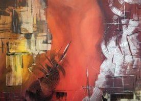 Lisa Katic - Industrial Strength