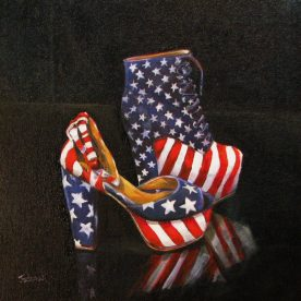 Lydia Jechorek - Made in America