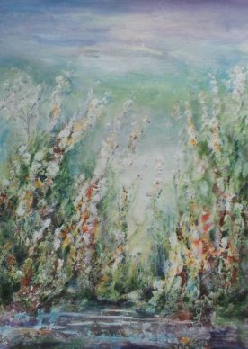 Lynn Martin - Meadow Inspiration
