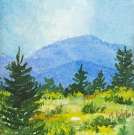 MARCIA WEIDLER - Va Mountains