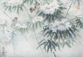 Darlene Kaplan - Very Cold Day