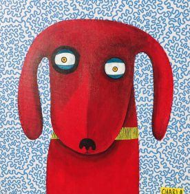 Charla Wilkerson - Good Dog