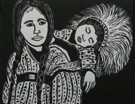 Linda Larochelle - Ode to the Inuit
