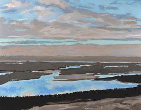 Rich Moore - Hidden Sky Color
