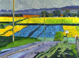 Rich Moore - Lancaster Field of Dreams