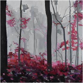 Rich Moore - Red Forest