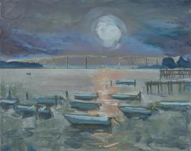 Rich Moore - Solomons Moonlight Sonata