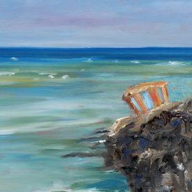 Linda Lovell - Washed Ashore