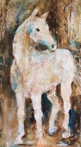 Cavallo - Lynn Martin