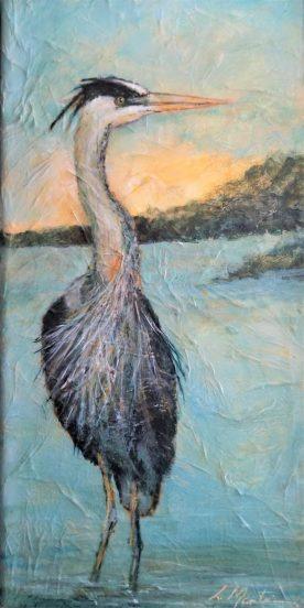 Mornging Watch - Lynn Martin