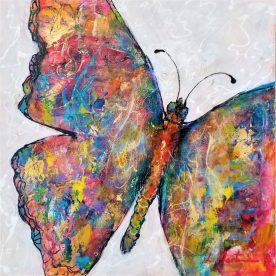 Of Color and Hope - Lynn Martin