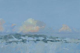 Rich Moore - Beach Cloud Whisper