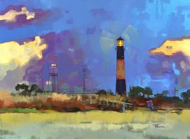 Rich Moore - Lighthouse of Hope
