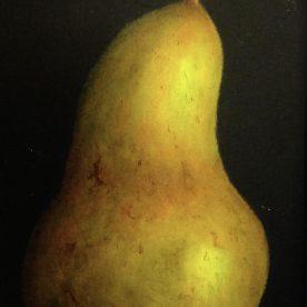 Margaret Hillen - Pear