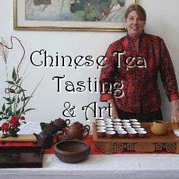 Chinese Tea Tasting & Art