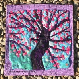 Cherry Blossum - Marisela Rumberg