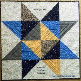 For Max - Marisela Rumberg