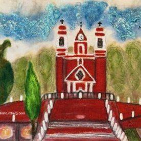 Metepec Pueblo Magico - Marisela Rumberg