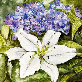 Pat Hafkemeyer - Floral Bouquet