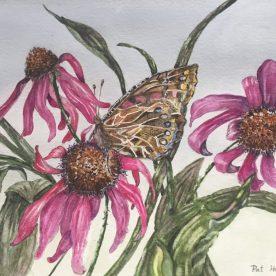 Pat Hafkemeyer - Flowers Bring Smiles