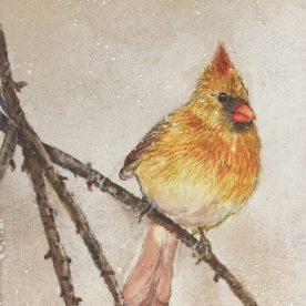 Pat Hafkemeyer - Waiting for Spring
